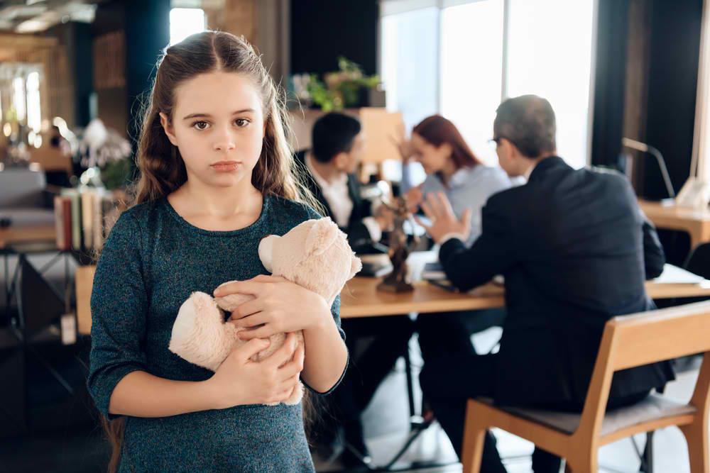 managing child support